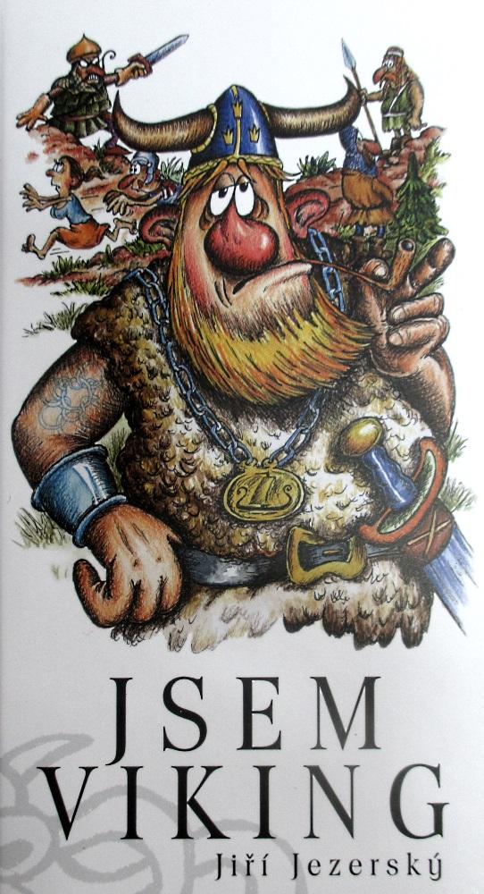 jsem viking - jiri jezersky