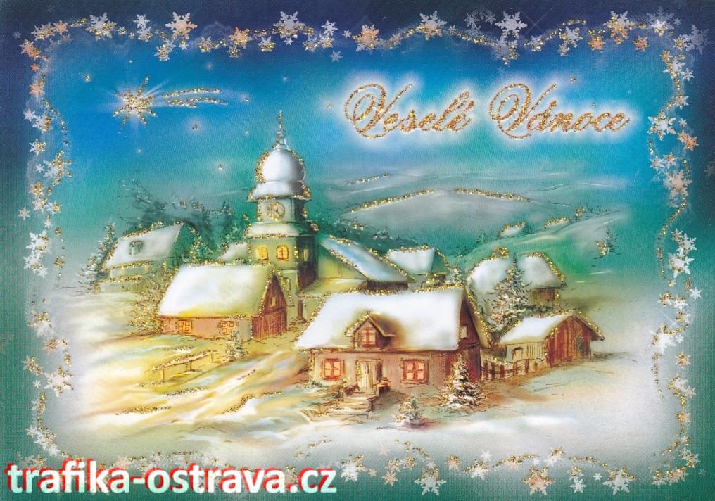 vanocni-pohlednice-ostrava-d